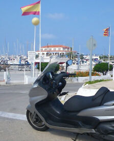 Great Long distance cruiser or commuter bike