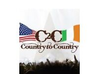 Country 2 county (standing)