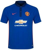 Manchester United 3rd Jersey 2014-15 (Medium Size 30$ch)