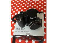 Samsung WB100 Camera