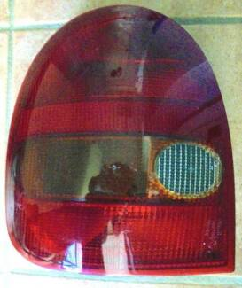 HOLDEN BARINA SB 3 DOOR HATCH LEFT TAIL LIGHT 1994 TO 2001 Maryland Newcastle Area Preview