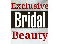 Exclusive bridal beauty-full body waxing,eyebrows&upper lip threading,mehendi/henna and hair dye..