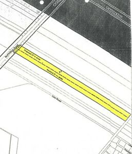27 Acres vacant land RM of St. Andrews