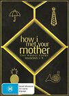 Sports How I Met Your Mother DVDs & Blu-ray Discs