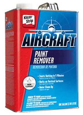 1 Gallon Klean-Strip Aircraft Paint Remover  & Stripper GAR343