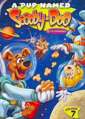 A PUP NAMED SCOOBY-DOO - VOLUME 7 NEW DVD