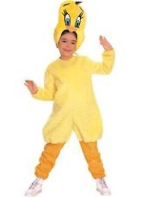 Boys Child Funny LOONEY TUNES Deluxe Tweety - Funny Boy Kostüme