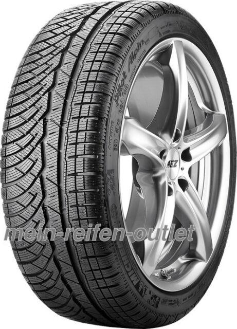 Winterreifen Michelin Pilot Alpin PA4 225/50 R18 99V XL