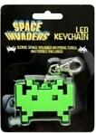 Space Invaders LED Keychain (Merchandise)