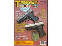 SSG Gun Catalog Steyr c1980 AUG-SA SSG-PII