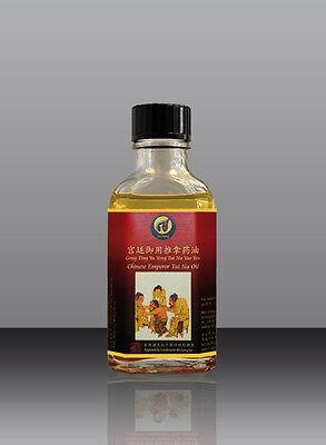 """TOP:Spitzen-Produkt Chinesisches Kaiserliches Heil-Massage-Öl """"Jin Feng"""""""