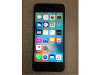 Apple iPhone 5 16gb on EE network