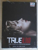 True Blood - Season 7 - DVDs