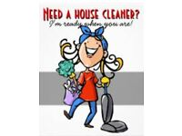 Rise N Shine Cleaning Services. All SO postcodes covered