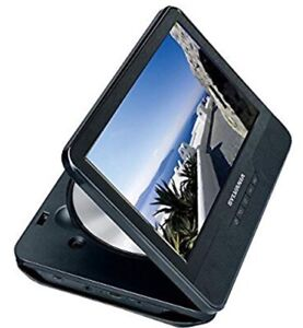 """BRAND NEW Sylvania  Touchscreen 9"""" Tablet and DVD Combo"""