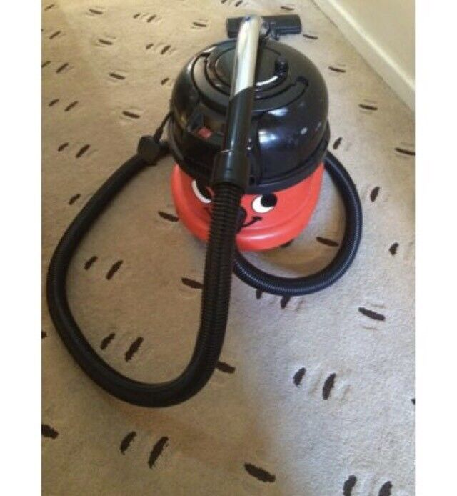 Henry vacuum cleaner Hoover