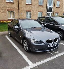 BMW 320i SE FULL SERVICE HISTORY. VERY VOOD CONDITION INSIDE AND OUT