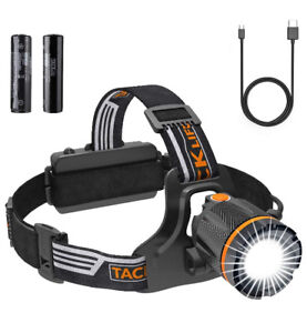 BRAND NEW LED Headlamp