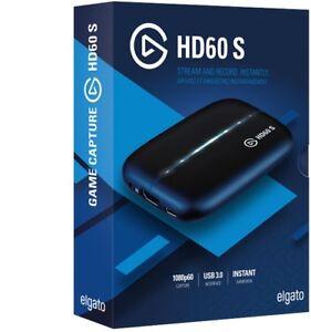 ISO: Elgato HD 60 S