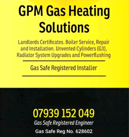 Boiler Repair Service Install. Central Heating Power Flushing