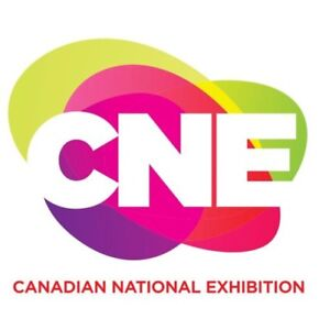 Discounted CNE Ride All Day Passes