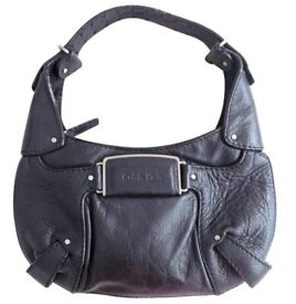 Calvin Klein Shoulder bag in black - used ac7a6034ea977