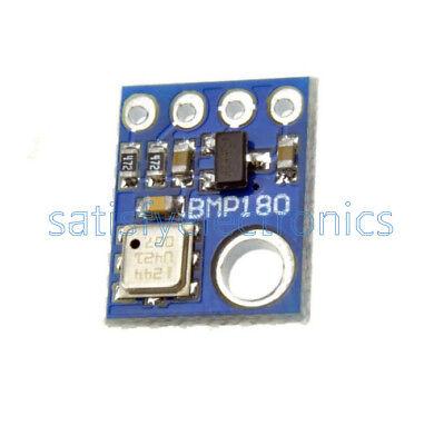 12510pcs Gy68 Bmp180 Replace Bmp085 Barometric Pressure Sensor Board New