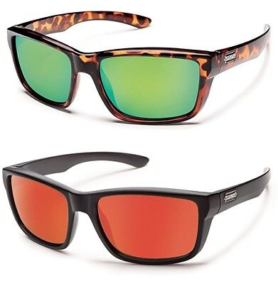 Suncloud Mayor Polarized Sunglasses, Many Colors! Brand NEW! Sale (Polarized Sunglasses Price)