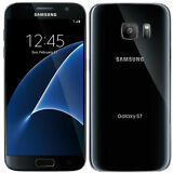 Samsung Galaxy S7 G930P 32GB T-Mobile AT&T GSM UNLOCKED LTE Smartphone Black NEW