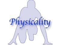 Sports Massage / Deep Tissue Massage / Physio Massage