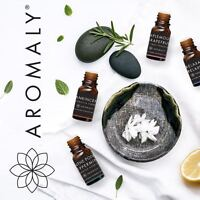 AROMALY DISTRIBUTION ESSENTIAL OILS