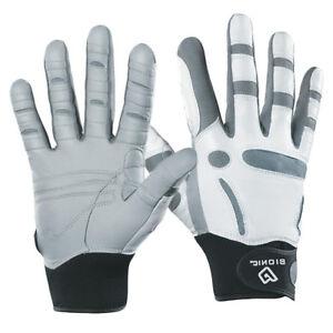 Bionic Men's ReliefGrip Right Hand Golf Glove - ML