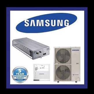 16kw Samsung Ducted Air Conditioner From $9400 with Cashback