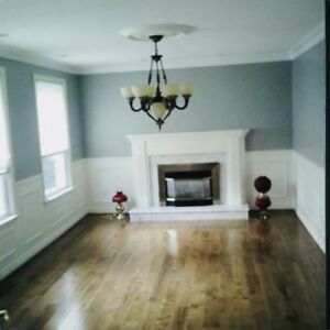 Limited Time - $132/Room    Interior Painting Deals