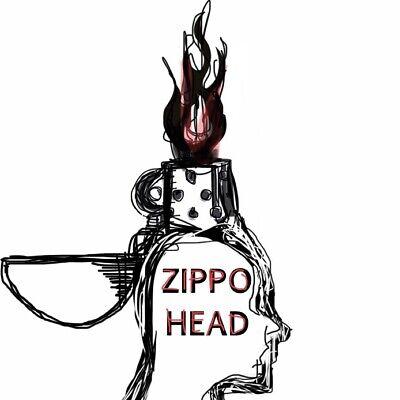ZippoHead
