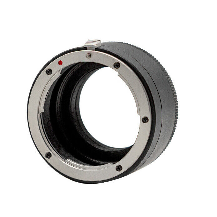 ZWO T2 Thread to Nikon Lens Adapter for all ASI Cameras # NIKON-T2-II