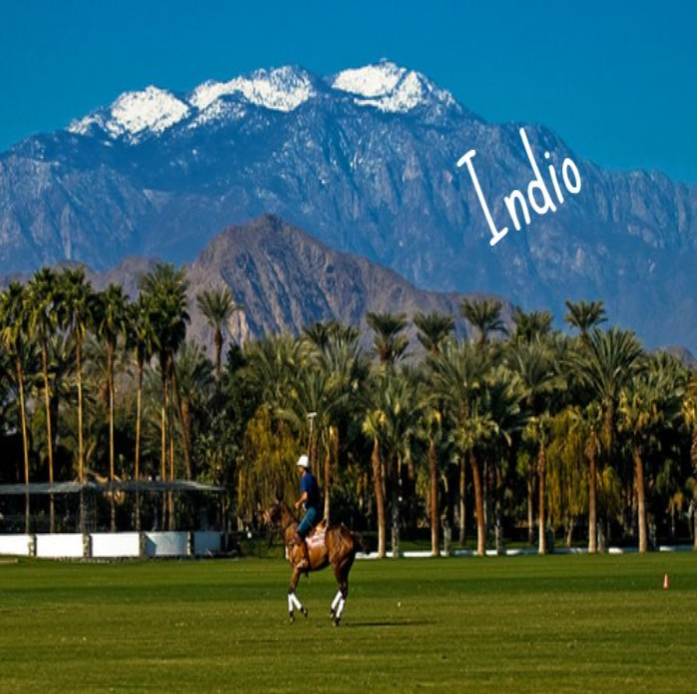 Wyndham Indio, July 3-10, 2B, Indio, CA, Other Dates Available - $999.00