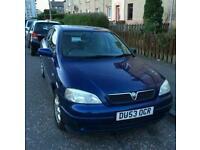 Vauxhall Astra 1.7 CDTI MOT March £500 ono