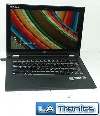 "Lenovo IdeaPad Yoga 2 Pro 13 59418309 13.3"" Touch Intel i7-4500U 8GB 256GB SSD"