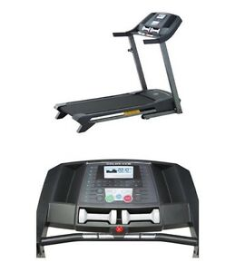 Gold's Gym Trainer 410 Treadmill
