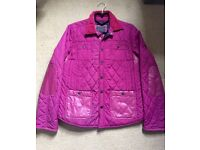 River Island Joules Style jacket size 10