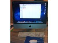 Apple iMac Studio Machine Logic Pro / CS6 / Final Cut