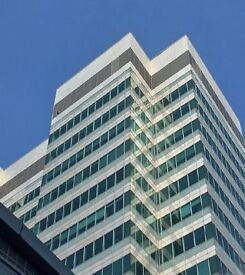 Office space in Canary Wharf   For 2 - 15 people   From £163 per person p/w   Flexible Contracts