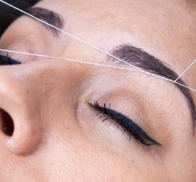 Eyebrow Threading Course Brisbane The Eyebrow