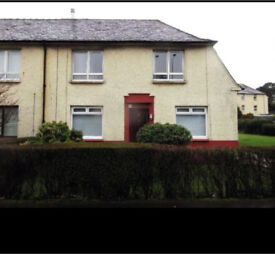 2 Bedroom Lower Cottage Flat with Newly Fitted Shower Room