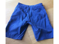 Fat Face men's shorts 32""