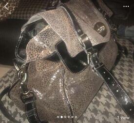 Mulberry Alexa Handbag