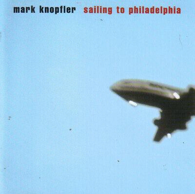 HDCD-MARK KNOPFLER/ Sailing to Philadelphia 2000/ Van Morrison/James Taylor..  , usado comprar usado  Enviando para Brazil