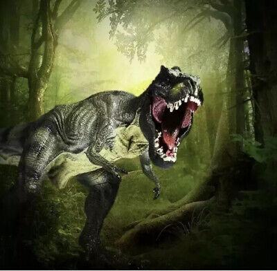 SIMREX Tyrannosaurus Rex Toy for Kids, Dinosaur Games for Children, Lifelike NEW
