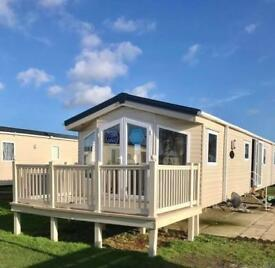 Static Caravan Nr Clacton-on-Sea Essex 2 Bedrooms 6 Berth Delta Oxford 2015